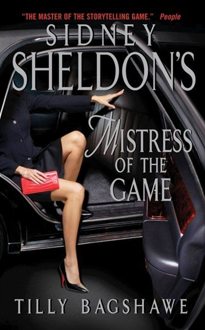 Sidney Sheldon's Mistress of the Game-not at much as master of the game..
