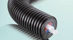 Image result for underground heating pipes insulation