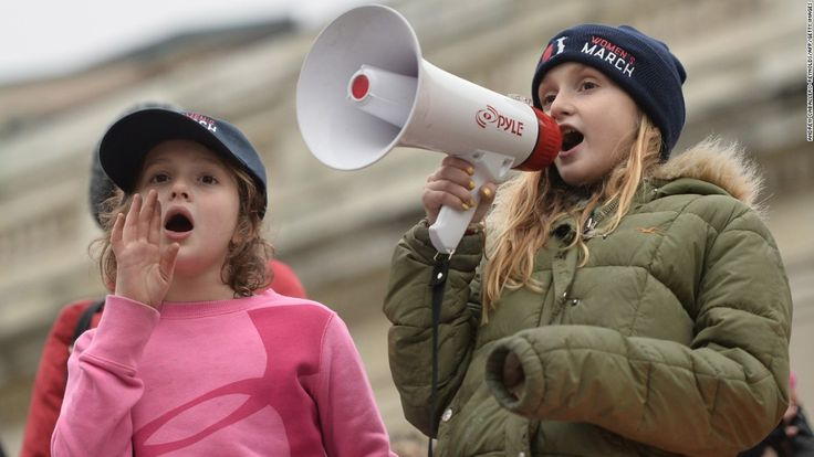 'Day Without a Woman' strike puts some parents in a bind amid school closures - http://themostviral.com/day-without-a-woman-strike-puts-some-parents-in-a-bind-amid-school-closures/