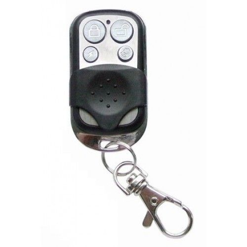 WS Wolf Secure Wireless remote controller