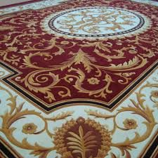 It can range from a specific colour to match an interior, to a bespoke pattern or advanced #textile tapestries. http://www.tajinternational.in/