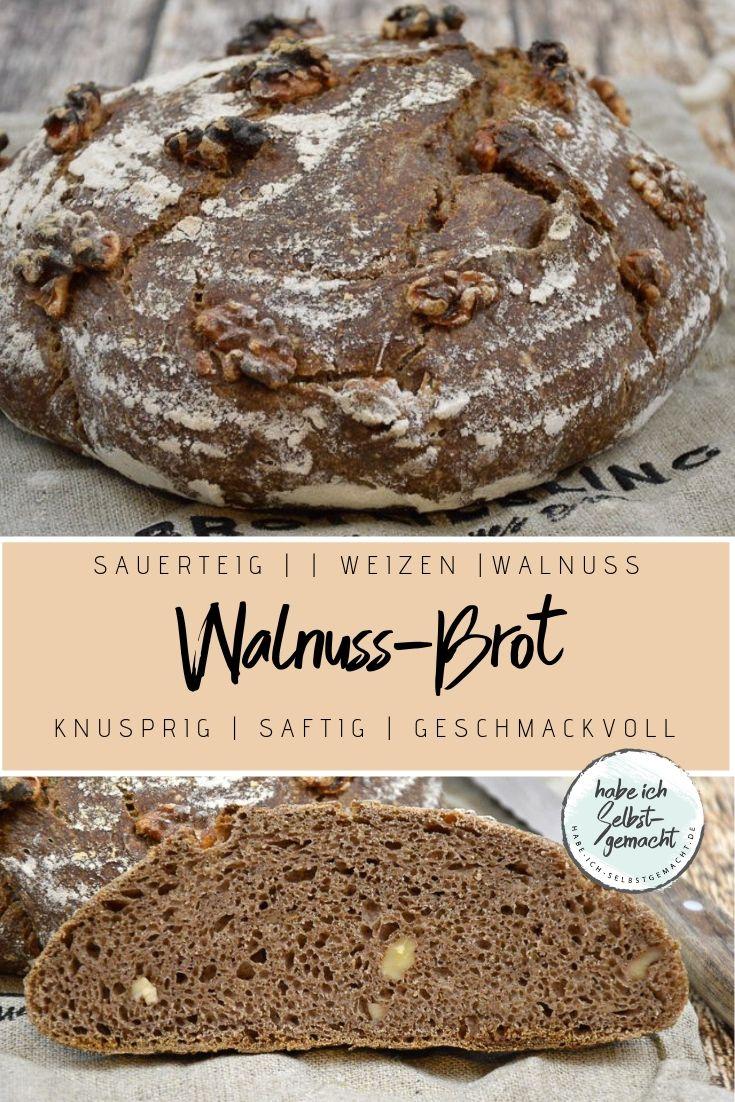 332d3a3b3e96dbbab819240bbb3f37b8 - Walnuss Brot Rezepte