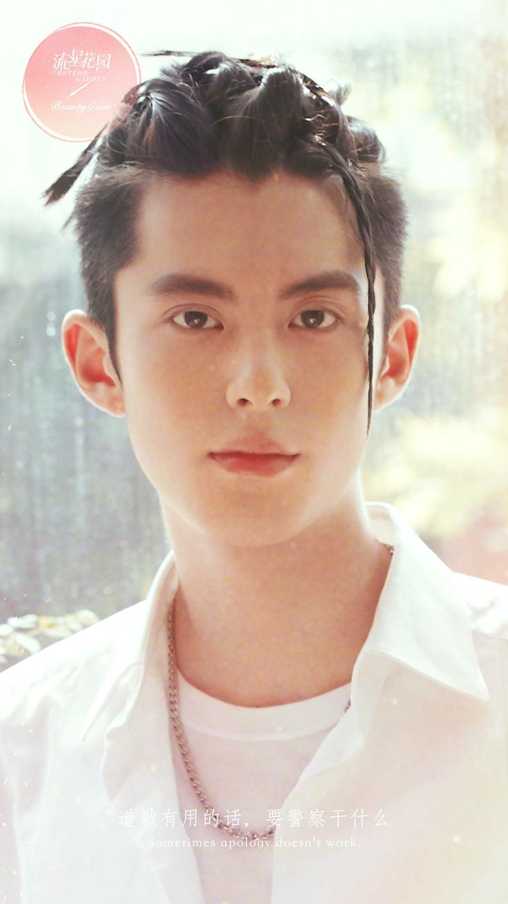 Drama:-Meteor Garden (Chinese: #流星花園; pinyin: Liúxīng ...