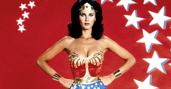 Vote on 10 Classic Superhero TV Shows