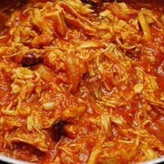 Tinga de res recipe on Food52