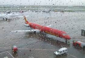 Rainy day - OR Tambo to Nelspruit with Limetime Shuttle - Limetime Blog