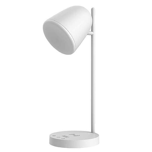 Aide Led Desk Lamp With Qi Wireless Charger In 2020 Led Desk Lamp Desk Lamp Lamp