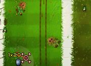 Zombie Home Run 2 | Juegos de Plants vs Zombies - Online Gratis