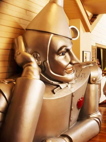 Wizard of Oz Museum! There's an Oz winery nearby that sells Run Toto Run wine!    http://www.midwestliving.com/travel/destination/reasons-we-love-kansas/page/14/0#