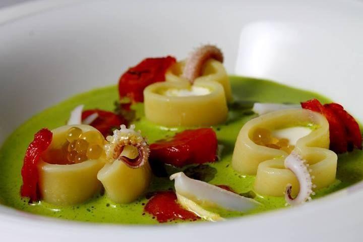 Nutridialogo dell'Università di Pisa #fooddesign #excellencemagazine http://goo.gl/vJEzpl