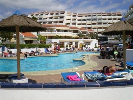 Playa de las Americas Apartment rental: Garden City