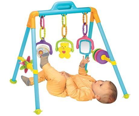 Kjøp Happy Baby Aktivitetsgym | Leker Babylek | Jollyroom