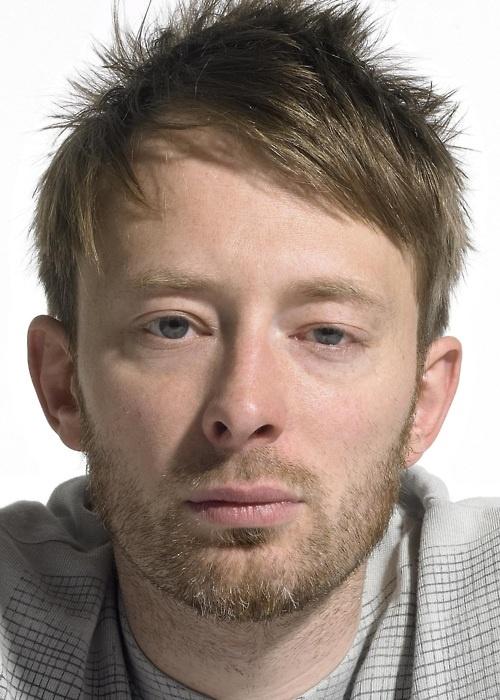 Thom Yorke - popculturez.com #Celebrity #Entertainmentnews #Celebnews