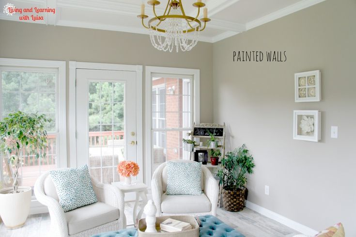 25 best ideas about sherwin williams perfect greige on - Perfect paint color for living room ...