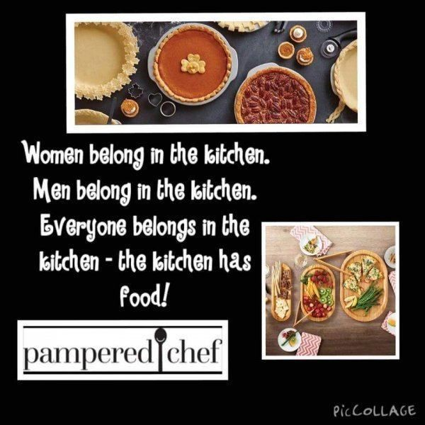 All listings of Pampered Chef store locations and hours. The list is sorted by state and city. Try to explore and find out the closest Pampered Chef store near you.