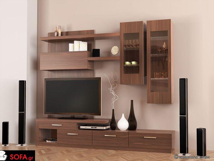 Σύνθεση σαλονιού 930  Ένα έπιπλο με τεράστιες επιλογές και τρόπους τοποθέτησης των αντικειμένων που θέλετε να βάλετε. Η εξωτερική του εμφάνιση μαγνητίζει με την πρώτη ματιά.  https://sofa.gr/epiplo/synthesi-salonioy-930