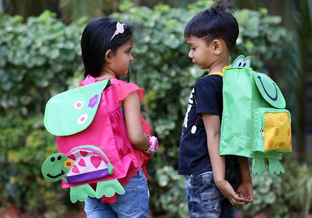 More than Gift presents, the array of bags laid out rightly boasts of attractive designs & excellent textures for your little one... #MoreThanGifts #Bags #CreativeBags #SchoolBags #BagsForKilds #TravellingPouches #SwimBags #ToteBags #CityshorAhmedabad