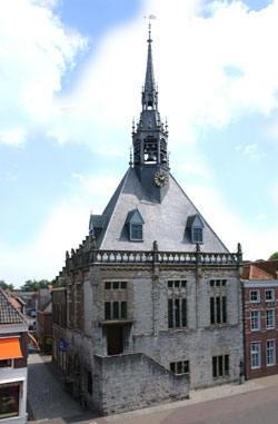 Schoonhoven Stadhuis