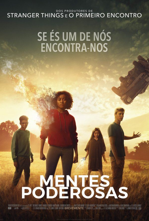 Mentes Poderosas Ver Online Mentes Poderosas Assistir Online Mentes Poderosas Assistir Streaming The Darkest Minds Movie The Darkest Minds Free Movies Online