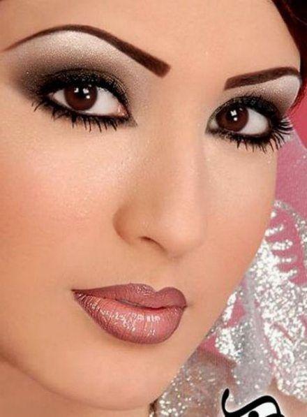Neue Hochzeit Make-up für braune Augen schwarze Frauen Lippenstifte 18+ Ideen – # Augen #Brauen