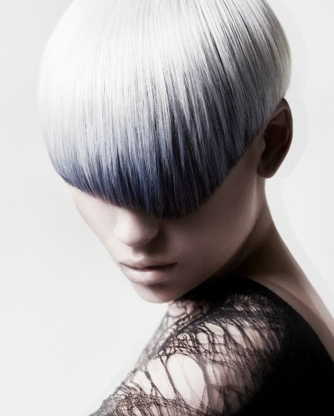 Sassoon Snapshot Competition; winners chosen by Vidal Sassoon. hair by Matt Clements, Assembly Hair, Alexandra Headland, Queensland, Australia