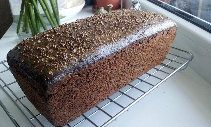 Бородинский хлеб, рецепт ГОСТ-1939. Как испечь дома.