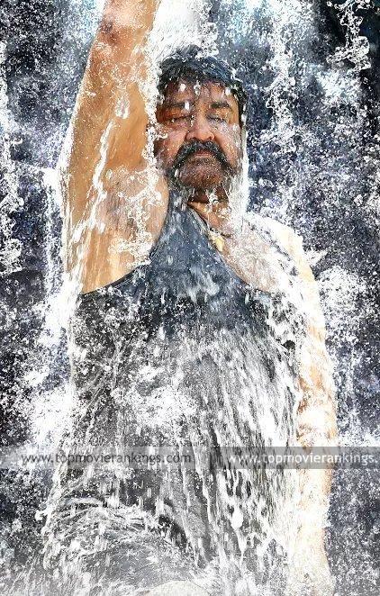Mohanlal 3471 Pulimurugan Malayalam movie stills and poste