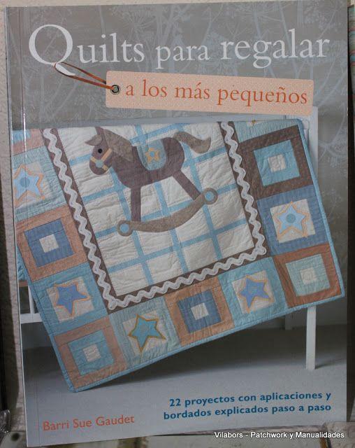 Quilts para regalar