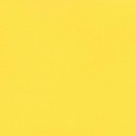 Lemon Yellow Vinyl Flooring Flannel Fabric Calico Fabric Fabric