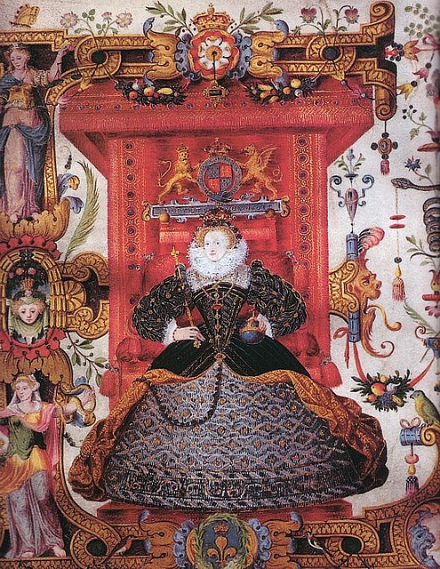 a history of literature in the elizabethan era Take this quiz and find out how much you know about elizabethan england  quizzes  history  elizabethan era  elizabethan england  of history discuss a.