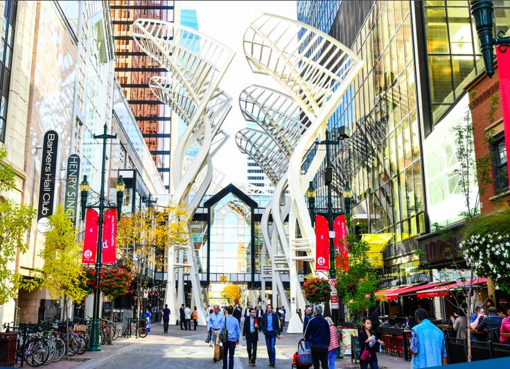 Canadian retail industry sees strong gains in 2017