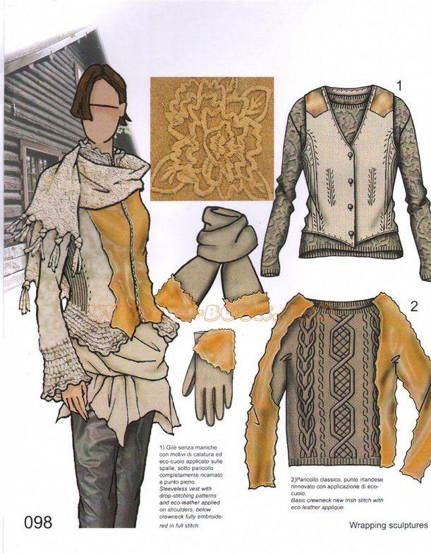 Тенденции вязаной моды 099[1]