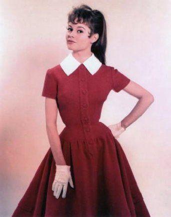ブリジット・バルドー ファッション - Google 検索