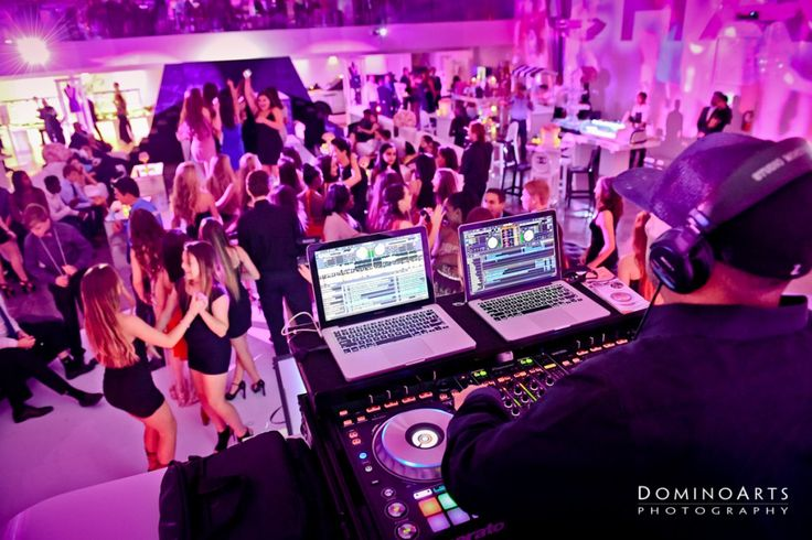Taylor's Chanel Themed Sweet 16 Extravaganza at The Temple House in on the Blog!  #DJZog keep the dance floor packed. #Photography by #DominoArts (www.Dominoarts.com) #photographyblog #birthdayparty #fun #night #dancefloor #dj #celebration #sweet16 #sweet16ideas #partydecor #partyideas #Chanel #luxuryevents #miamiphotographer #eventphotographer #templehouse #miami