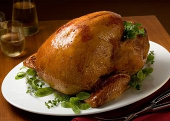 "Butterball Turkey ""How To's"" - How long to thaw, how to stuff, how to cook... all you need to know for your turkey!"