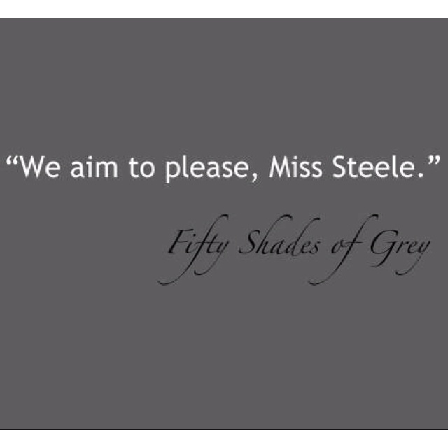 Worst 50 Shades Of Grey Quotes: 17 Best Images About Fifty On Pinterest