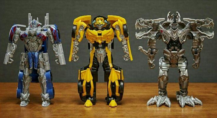 WIN 1 van de nieuwste Transformers actiefiguren van Hasbro