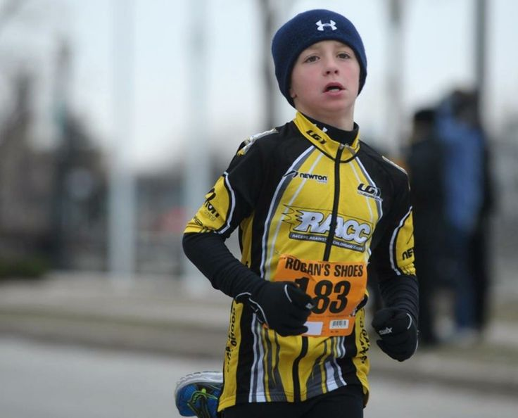 10-year-old Wisconsin boy breaks world record for half marathon - Noah Bliss beat his dad by about two minutes and broke a world record for his age bracket. He was also the fastest person under the age of 19 in the race and finished 71 out of 2,073 runners.   Read more: http://www.nydailynews.com/news/national/wis-boy-10-breaks-marathon-record-article-1.1785076#ixzz31JjEuS9I