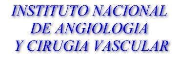 Instituto Nacional de Angiología y Cirugía Vascular Calzada del Cerro 1551, Ciudad Habana, Cuba