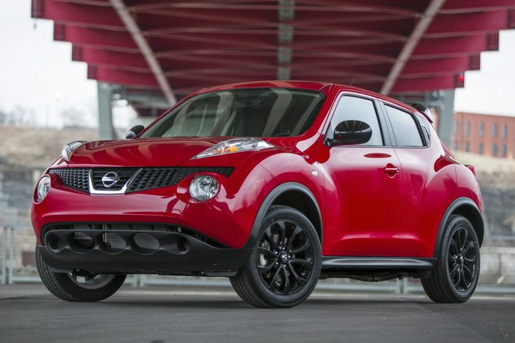 Nissan Juke: 29 Mpg Combined | AutoTrader.com