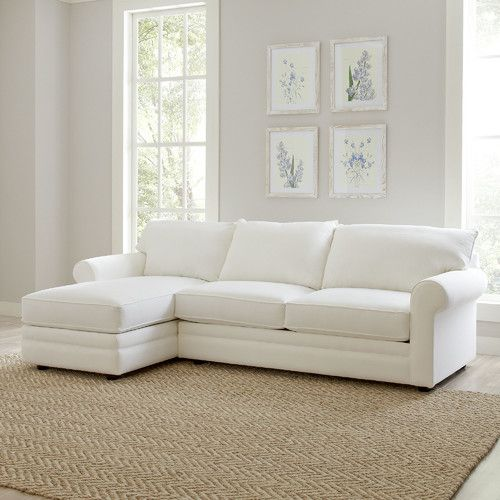 Found it at Wayfair - Newton Sectional
