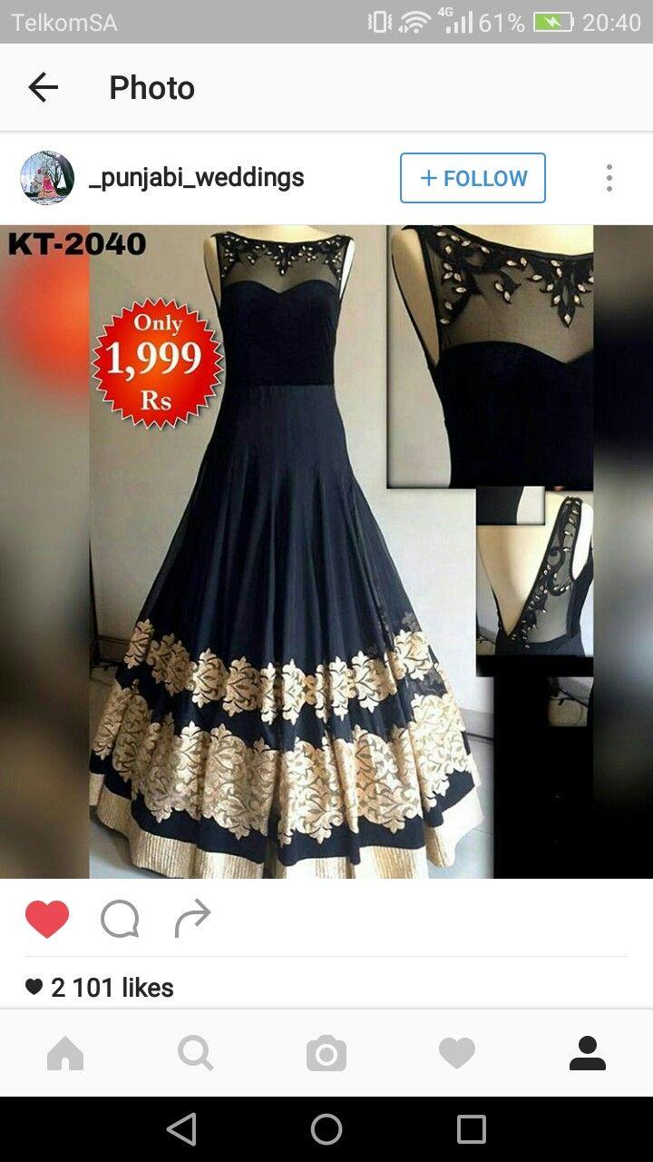Dress Punjabi