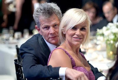 """David Foster Reveals Yolanda Hadid's Lyme Disease Battle Was Not The Only Reason Behind Their Split; Says """"We Had Other Issues"""""""