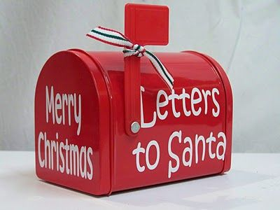 letters to santa mailbox 1000 images about crafts painted mailbox ideas on 23421