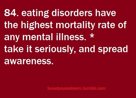 Chronic and Long Term Effects of Eating Disorders in Adulthood