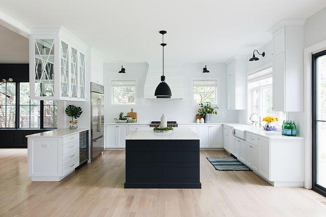 Interior Design Ideas Small Lot Modern Farmhouse Kitchen Layout Farmhouse Interior Kitchen Design