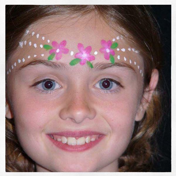Makeup Artist ^^   https://pinterest.com/makeupartist4ever/  Pinta Caras: Ideas fáciles para maquillaje infantil - Blo