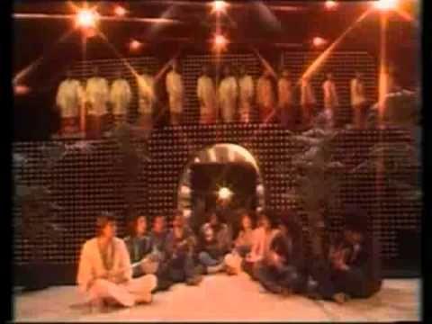 Massada - Sajang É (1980) [TopPop]------------deze muziek is ook gedraaid met de begrafenis van John..................lbxxx.