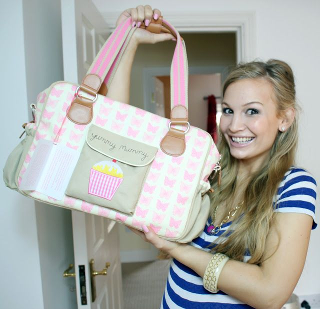 1000 Images About Yummy Mummy Diaper Bag On Pinterest
