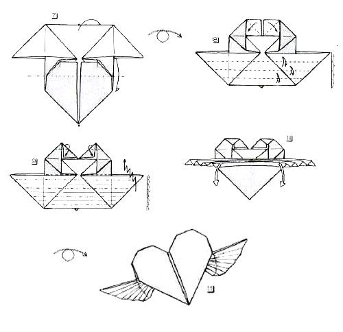 359 best images about origami hearts on pinterest